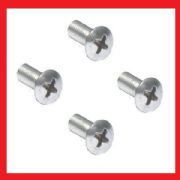 Raised Countersunk / Countersunk Screws (multi-listing)
